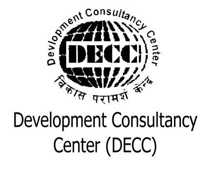 About DECC
